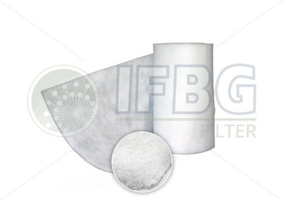 IQ160 (g4) Filter